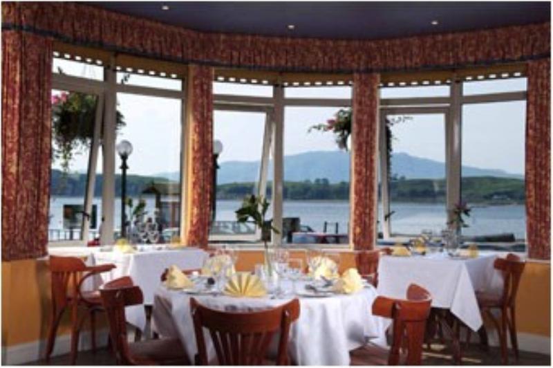 Pierhouse Hotel & Seafood Restaurant