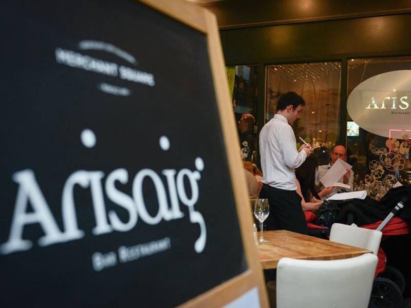 Arisaig Restaurant & Bar