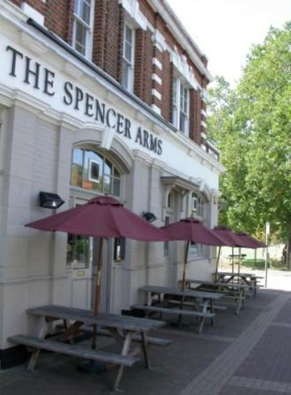 The Spencer Arms