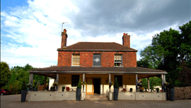 The Mulberry - Chiddingfold