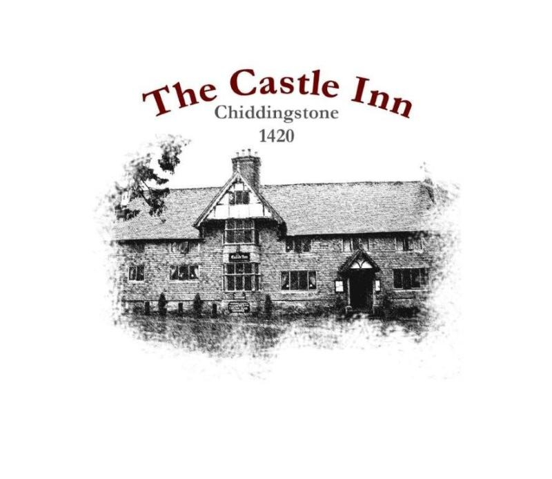 Castle Inn Chiddingstone
