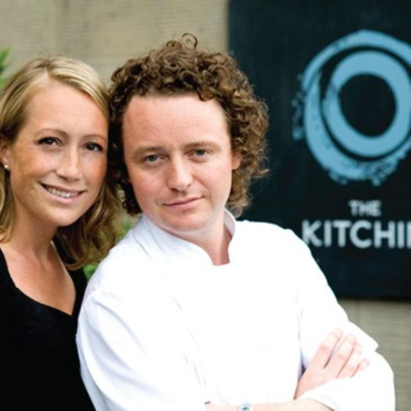 The Kitchin Leith