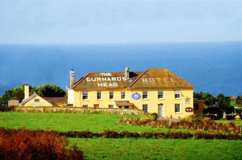 Gurnard's Head Hotel