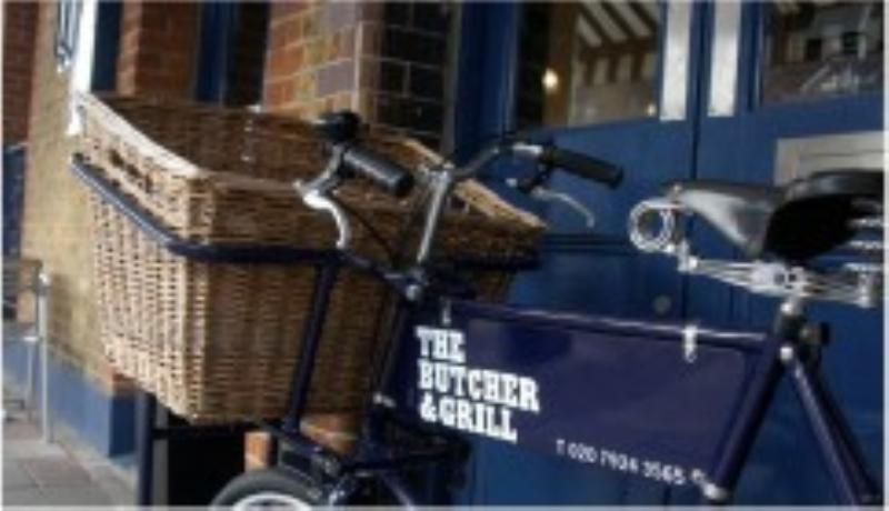 The Butcher & Grill