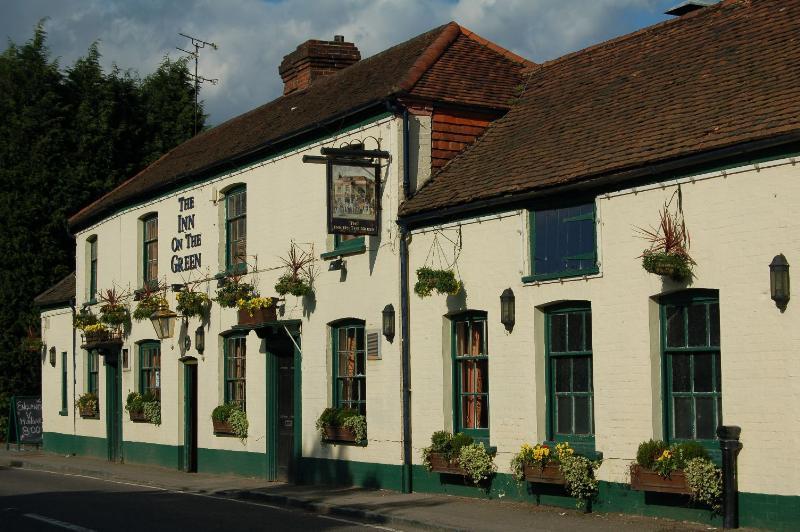 The Inn on the Green Ockley Surrey