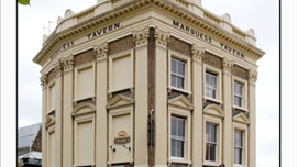 The Marquess Tavern
