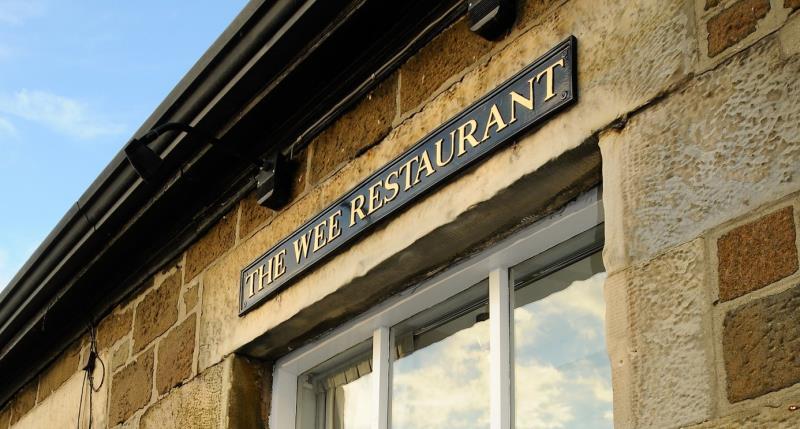 Wee Restaurant