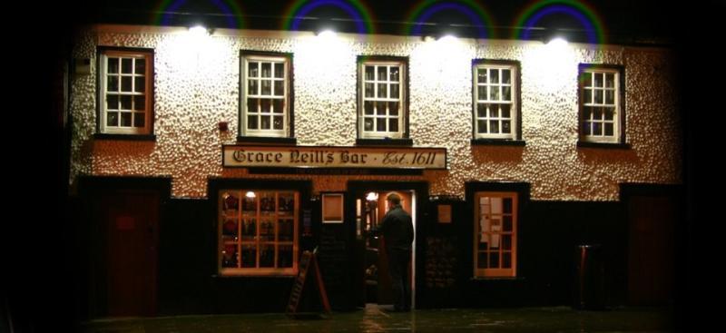 Grace Neill's Donaghadee