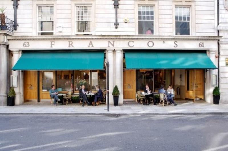 Franco's Restaurant