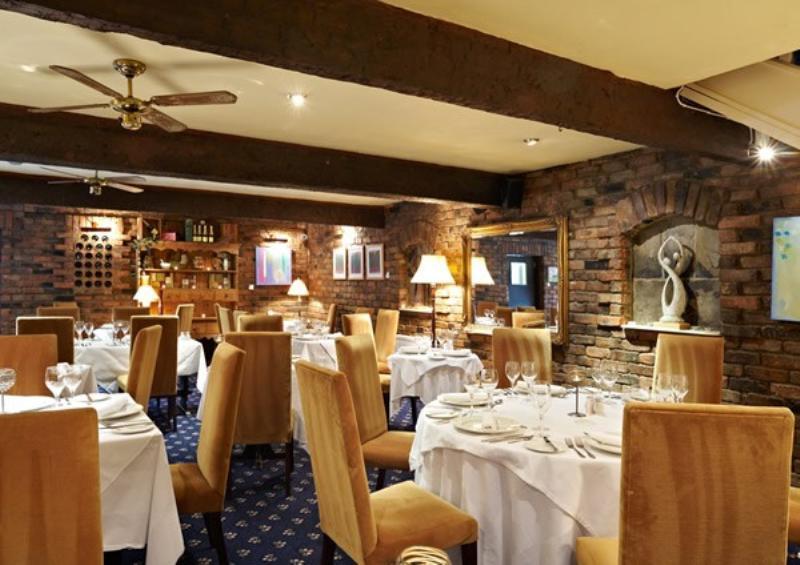 1885 The Restaurant