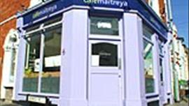 Café Maitreya