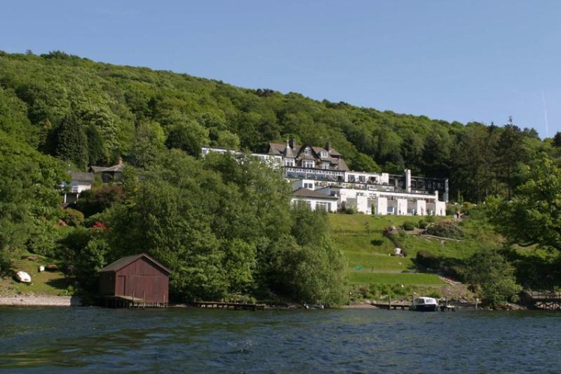 The Beech Hill Hotel