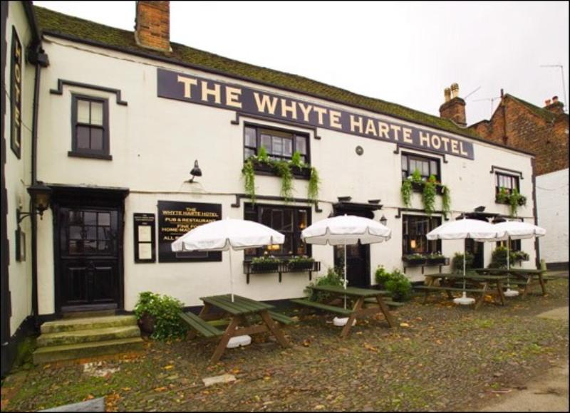 The Whyte Harte Hotel - Bletchingley