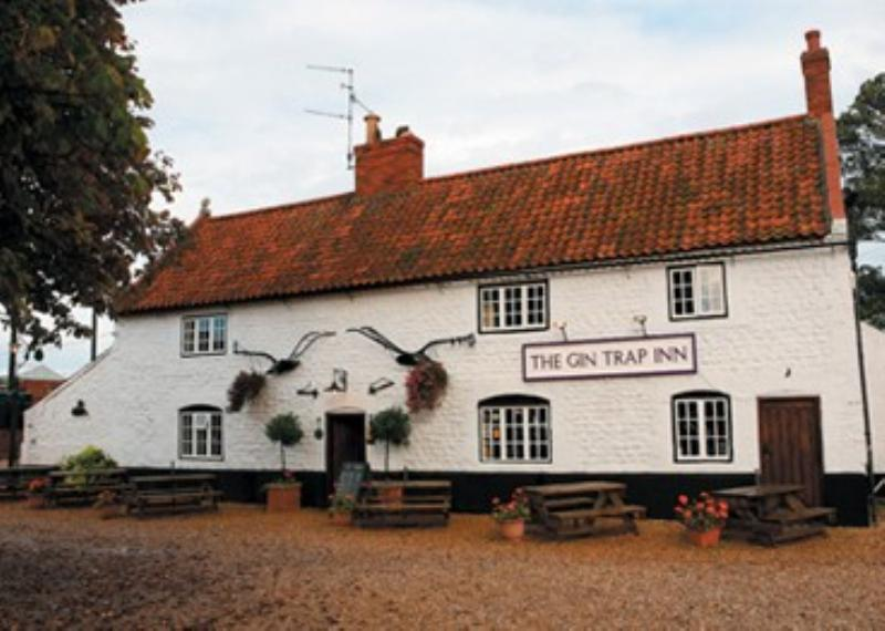 The Gin Trap Inn