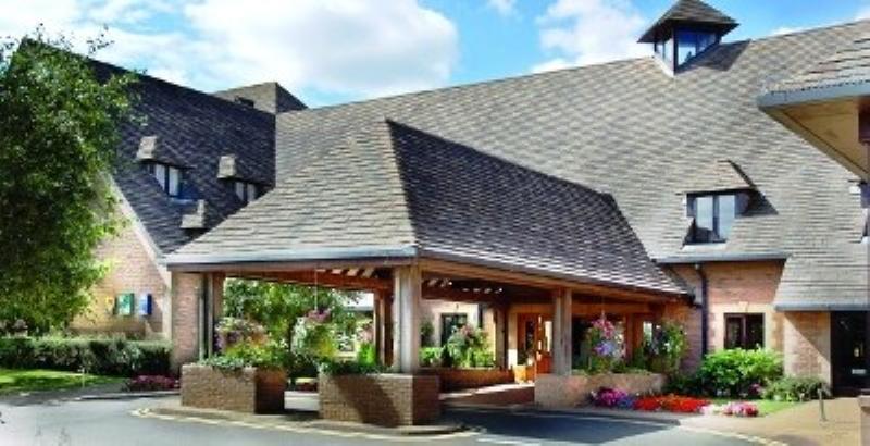 Kettering Park Hotel, Langberrys Restaurant
