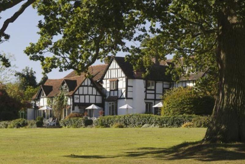 Ghyll Manor Rusper
