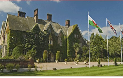 Lascelles Restaurant at The Parsonage Country House Hotel