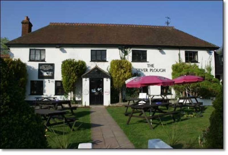 The Silver Plough, Pitton
