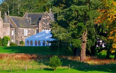 Meldrum House Hotel
