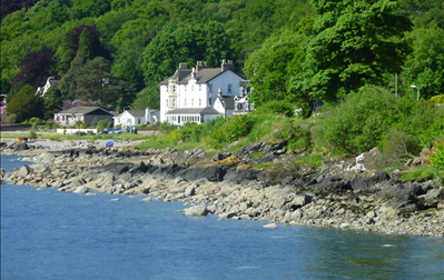 The Royal an Lochan