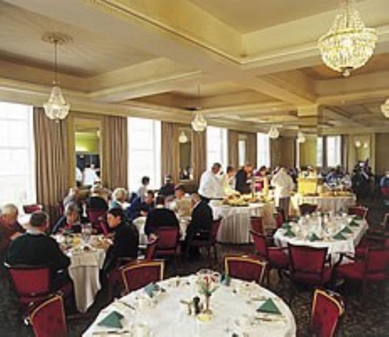 Regency Dining Room