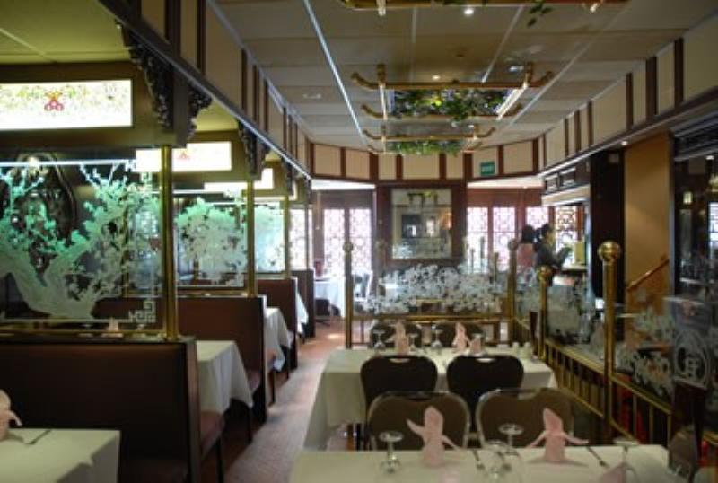 Rutland Chinese Restaurant Oakham