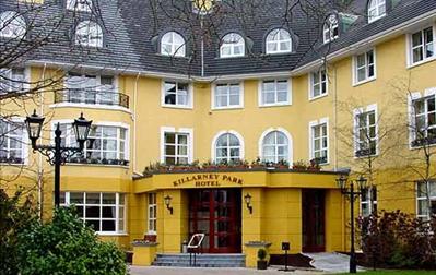 Killarney Park Hotel, The Park Restaurant