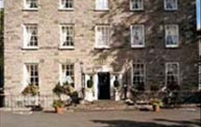 Leixlip House Hotel, The Bradaun Restaurant