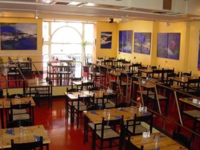 101 Talbot Restaurant