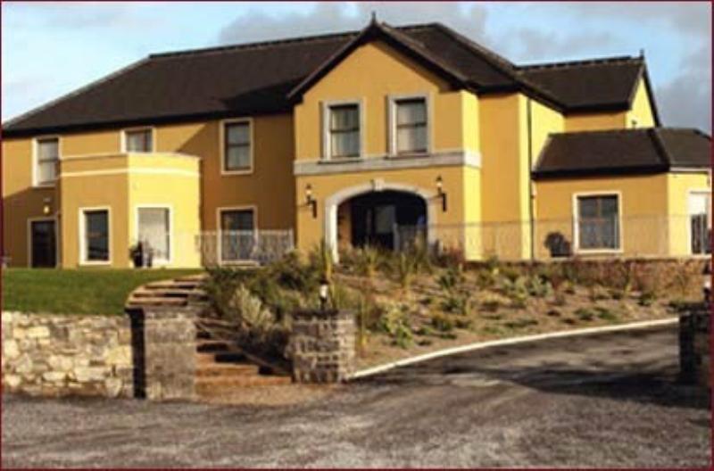 Vaughan Lodge