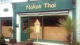 Nakon Thai Restaurant