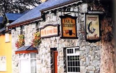 Beaufort Bar & Restaurant