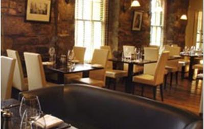 The Oarsman Bar & Cafe