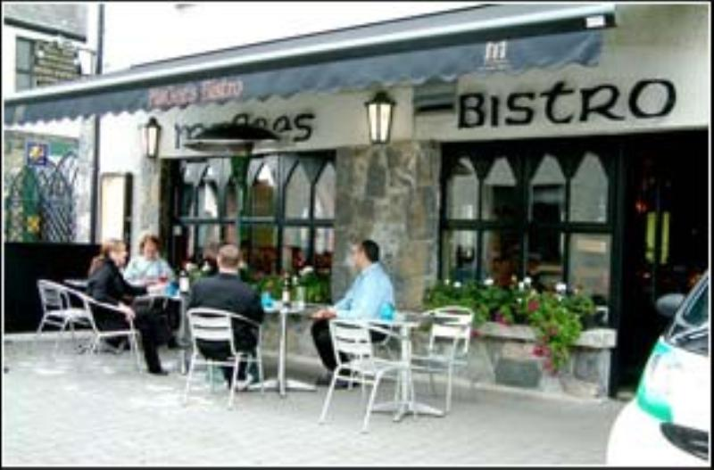 Magees Bistro