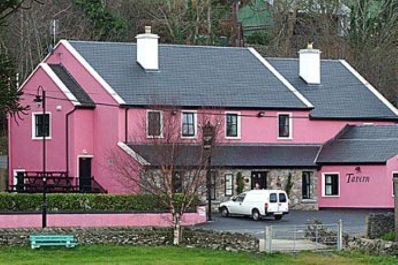 The Tavern Restaurant & Bar