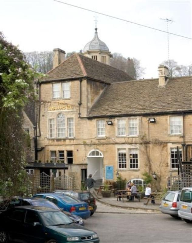 The Swan Hotel Bradford on Avon