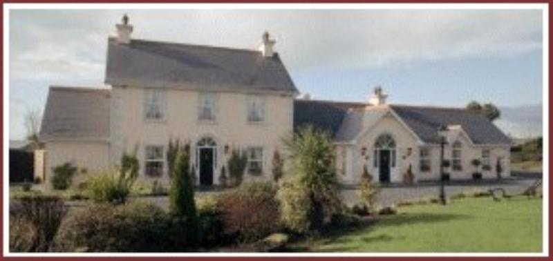 Fiacr� Country House Restaurant & Cookery School