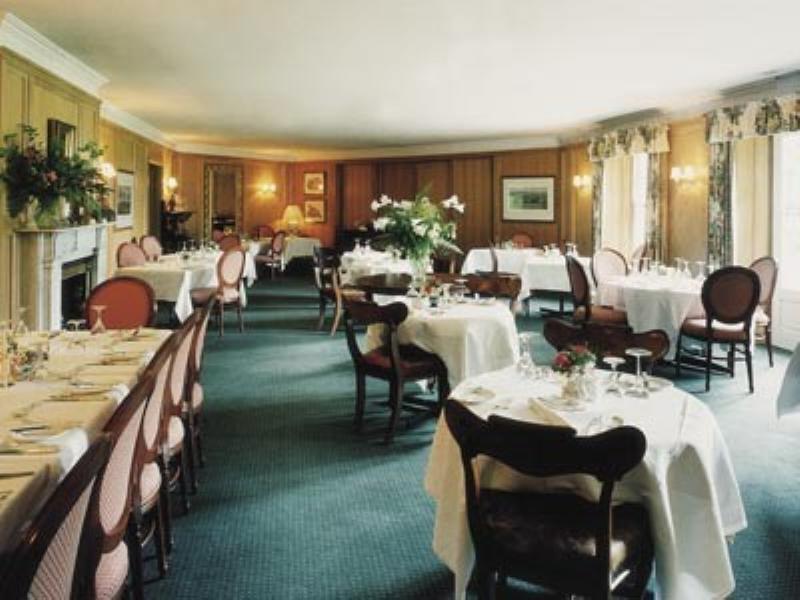 Rathsallagh House Hotel and Golf Club