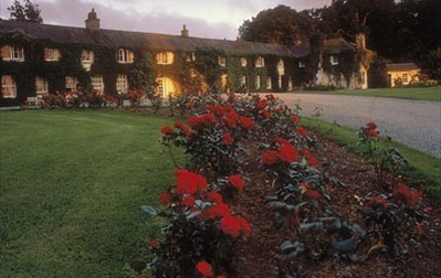 Rathsallagh House Hotel
