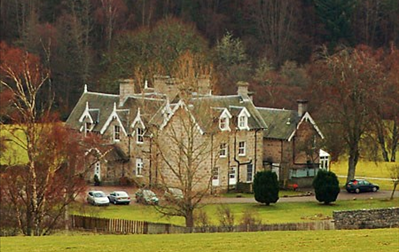Muckrach Lodge Hotel