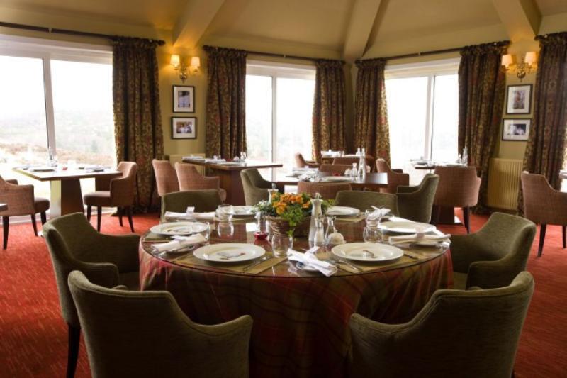 Inver Lodge Hotel, Chez Roux
