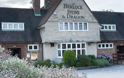 The Hemlock Stone