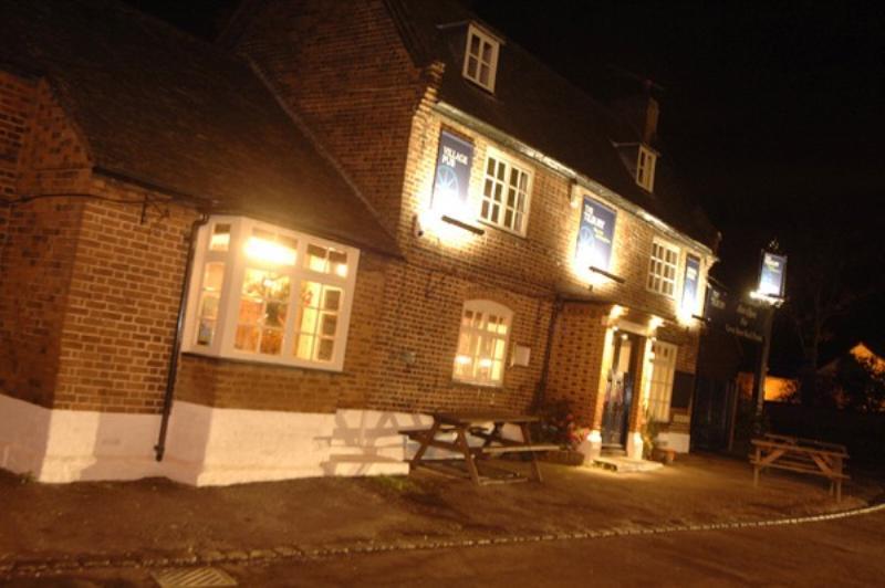The Tilbury Datchworth