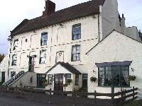 The Crown Country Inn Munslow