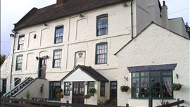 The Corvedale Restaurant at The Crown Country Inn