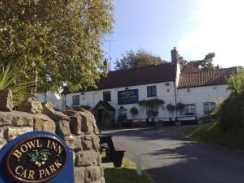 The Bowl Inn, Lilies Restaurant