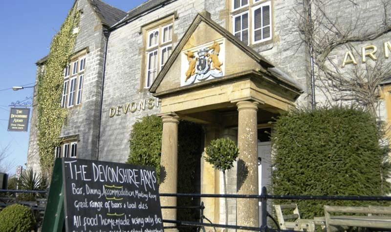 The Devonshire Arms Langport