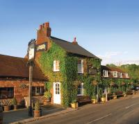 Bricklayers Arms - Flaunden