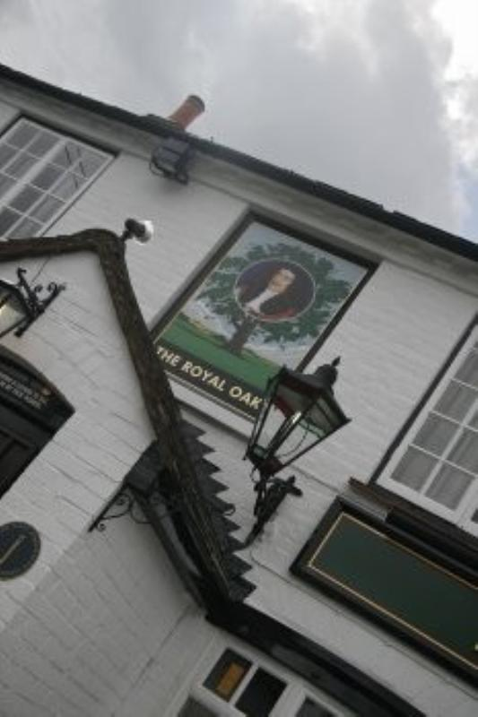 The Royal Oak Paley Street