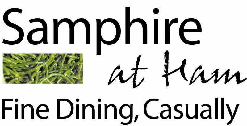 Samphire at Ham